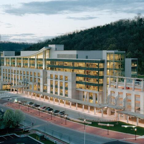 Kentucky Transportation Cabinet Building