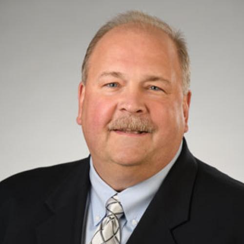 Jim Brunemann, EGC