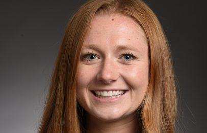 Abby Dillman headshot