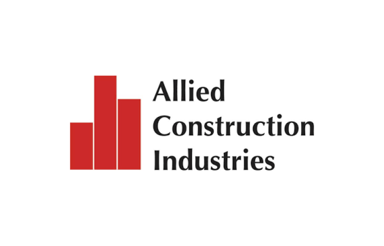 Allied Construction Industries logo