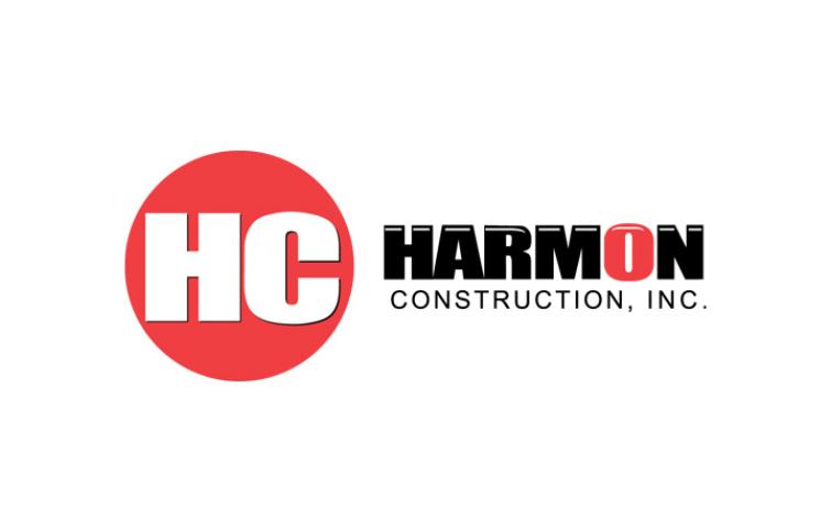 Harmon Construction logo