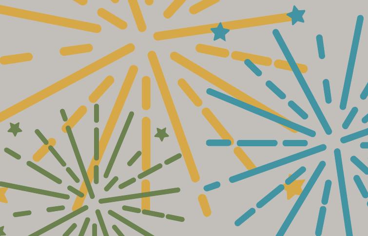 Promotions fireworks