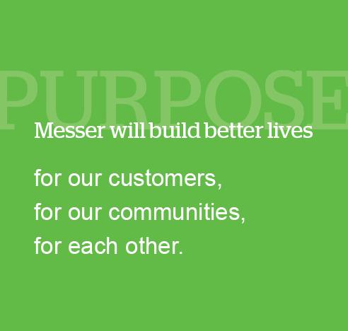 Messer's Purpose