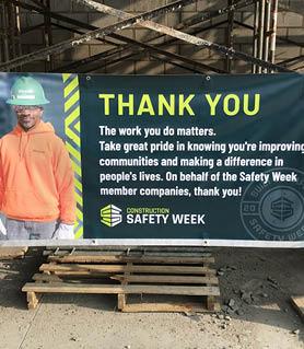 Safety Week, Innovation