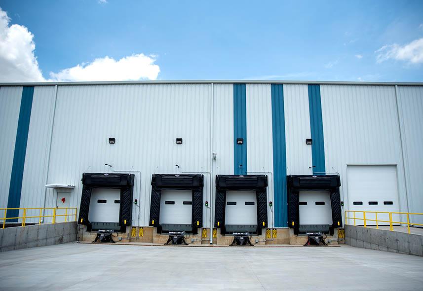 3M Paper Storage Warehouse