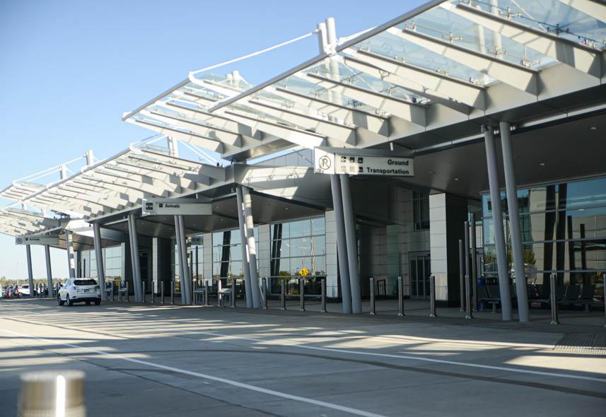 Dayton Airport Master Plan