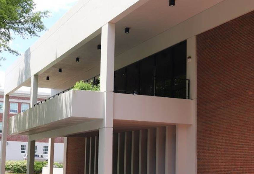 Eastern Kentucky University Powell Student Center Renovation