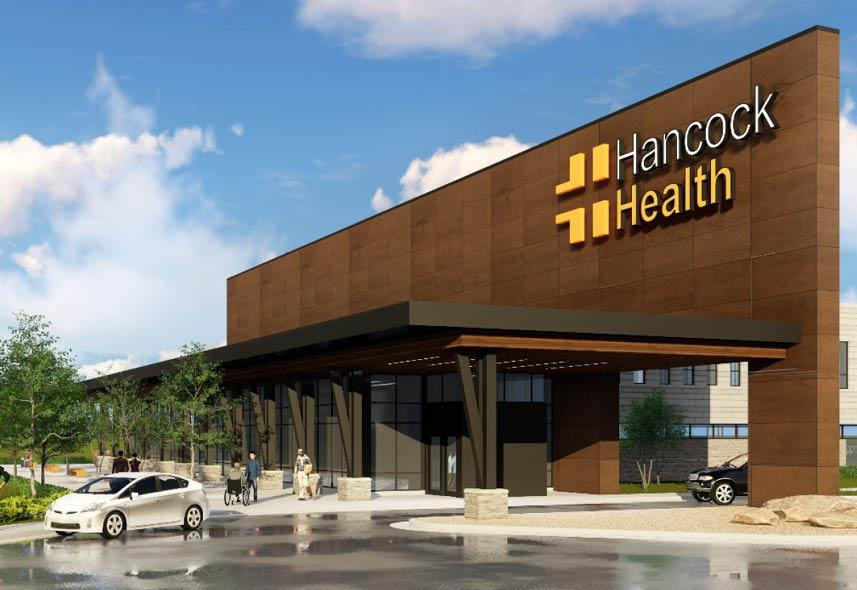 Hancock Regional Health – Gateway Clinic
