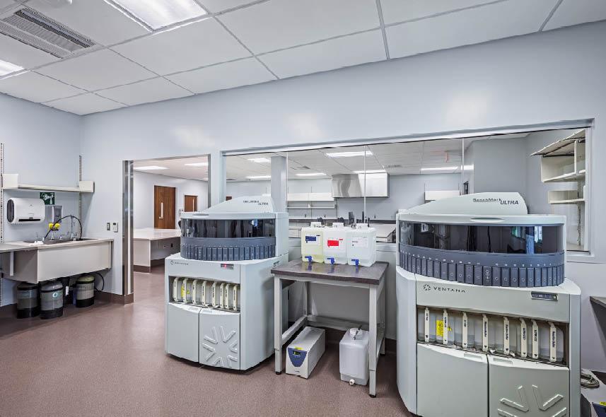 Mount Carmel Health System Core Lab