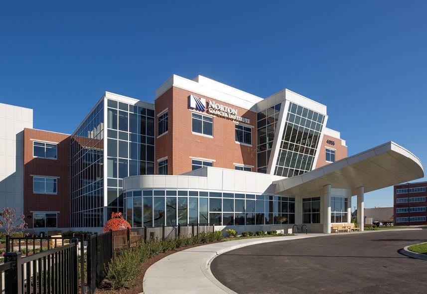 Norton Healthcare Cancer Institute