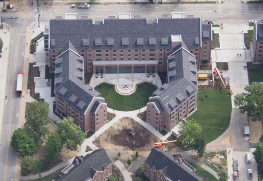 Purdue University Honors College & Residences
