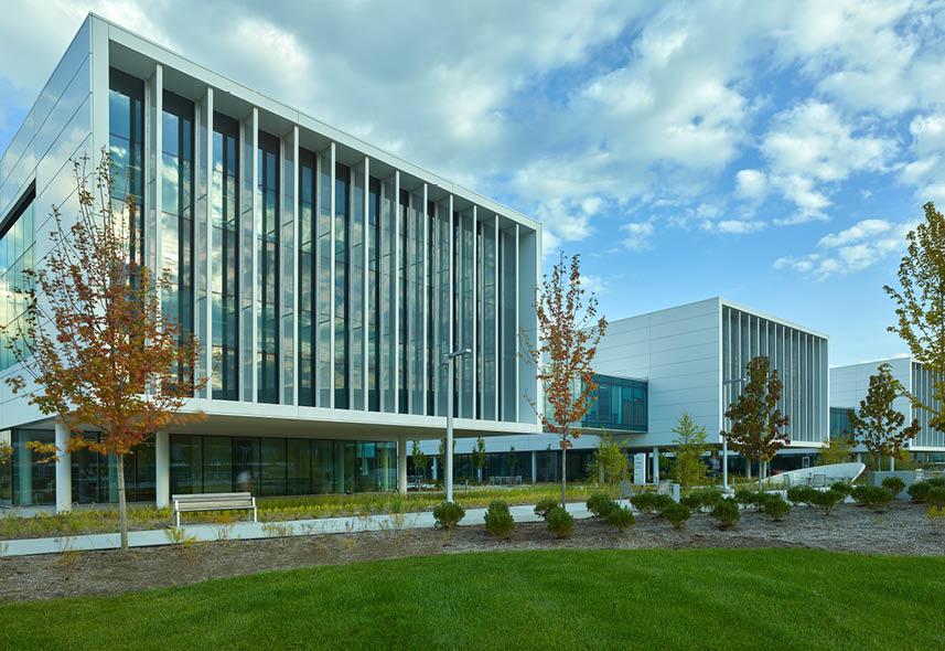 Roche Diagnostics Campus Site Consolidation