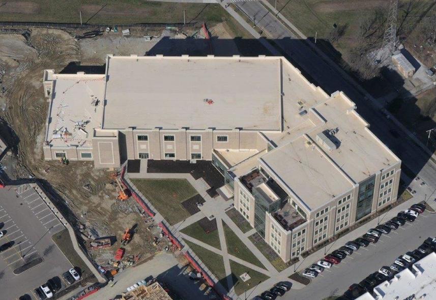 Xavier University Health United Building