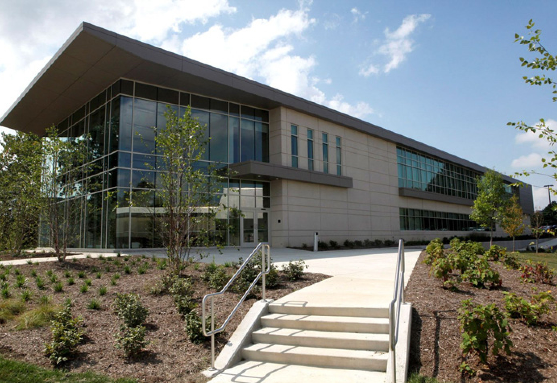 Innovation Center Indiana University